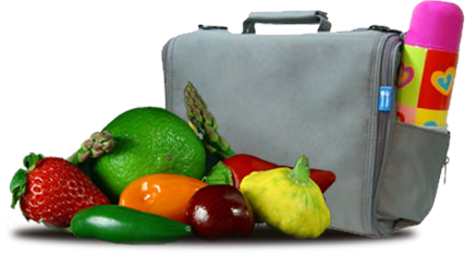 Fruits LunchBox